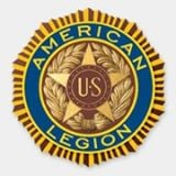 American Legion Post 274: 349 S State St, Oscoda, MI