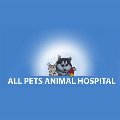All Pets Animal Hospital: 107 E 2nd St, Ames, IA