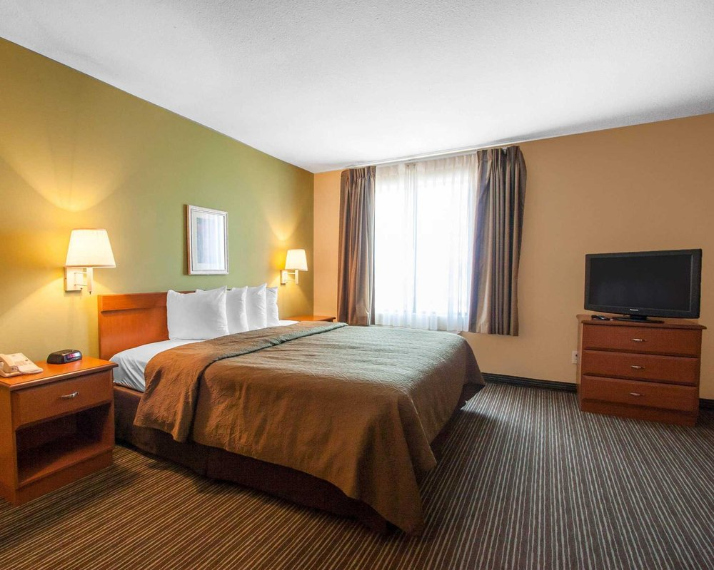 Quality Inn: 3325 Arizona Ave, Joplin, MO