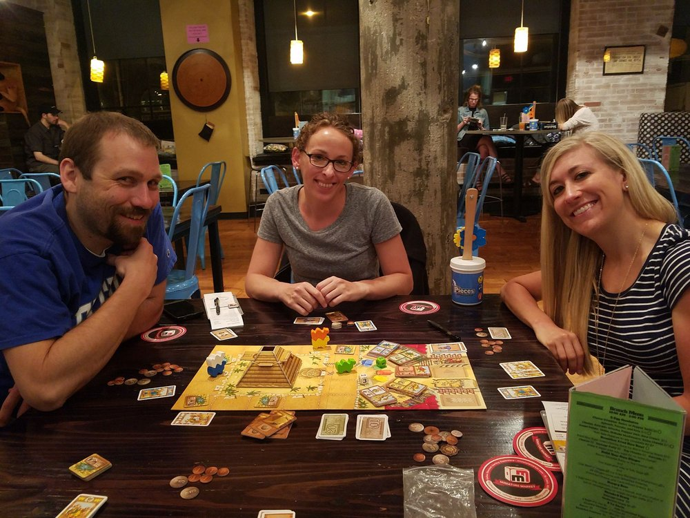 St Louis Board Game Cafe