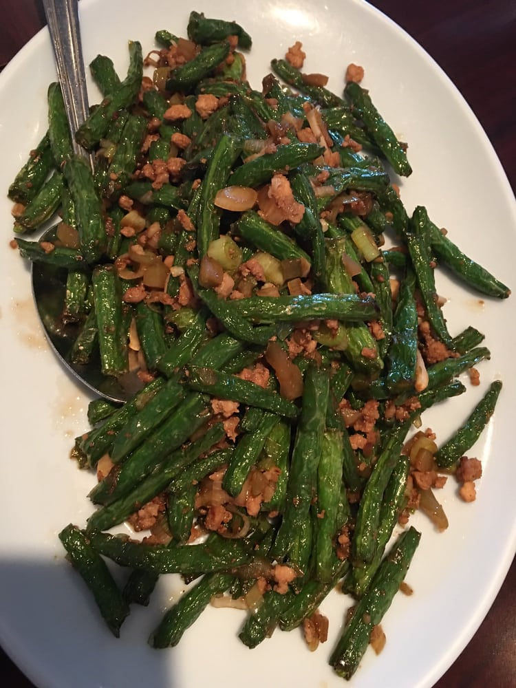 Green bean is good yelp for 101 taiwanese cuisine