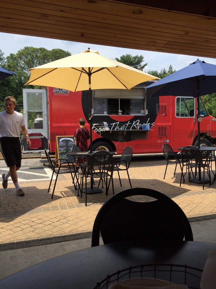 WOLO Food Truck and Catering: Bel Air, MD