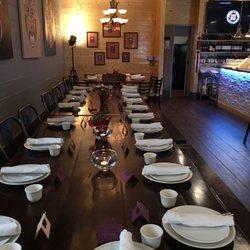 Photo Of Evergreen Restaurant Ann Arbor Mi United States Everybody Has Great