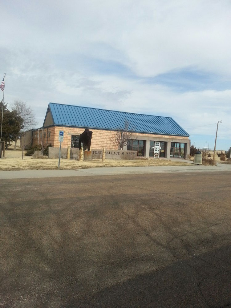 Ft Wallace Memorial Assoc: 2655 Highway 40, Wallace, KS