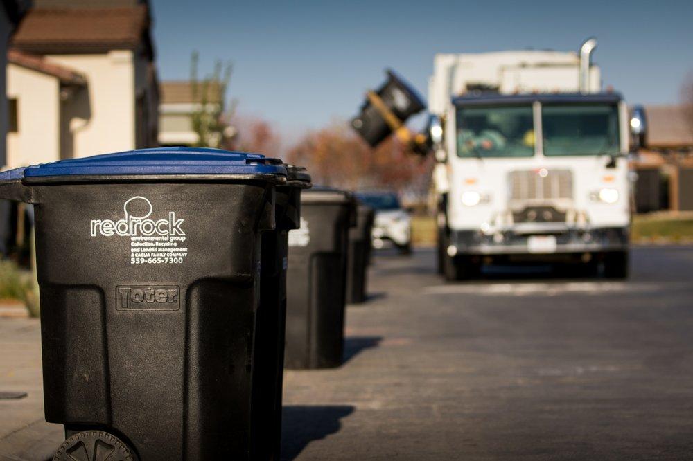 Photo of Redrock Environmental Group: Chowchilla, CA
