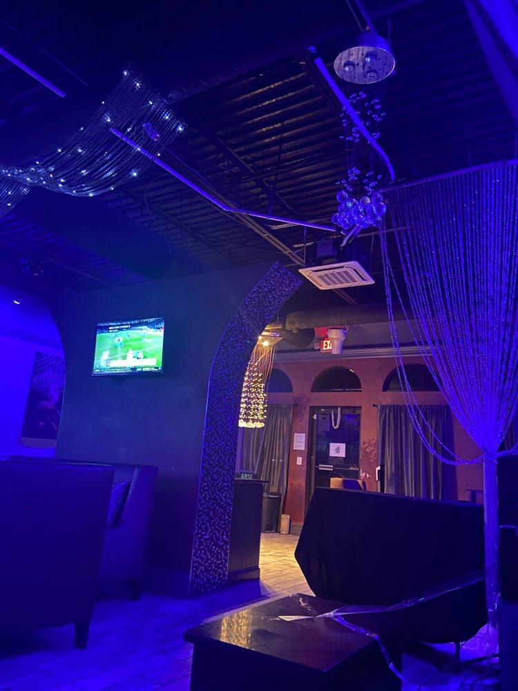 Society Hookah Lounge & Bar: 2704 Crain Hwy, Waldorf, MD