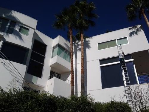 Allbright Window Washing: Los Angeles, CA