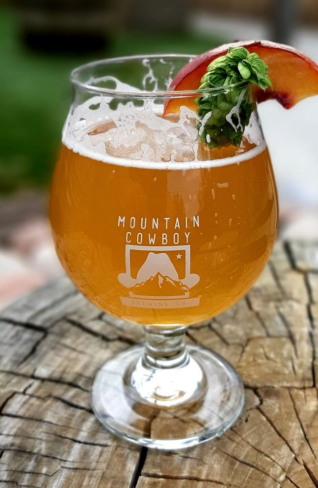 Mountain Cowboy Brewing Company: 318 Fifth St, Frederick, CO