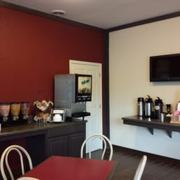 Photo Of Red Roof Inn Staunton   Staunton, VA, United States. Dining Hall