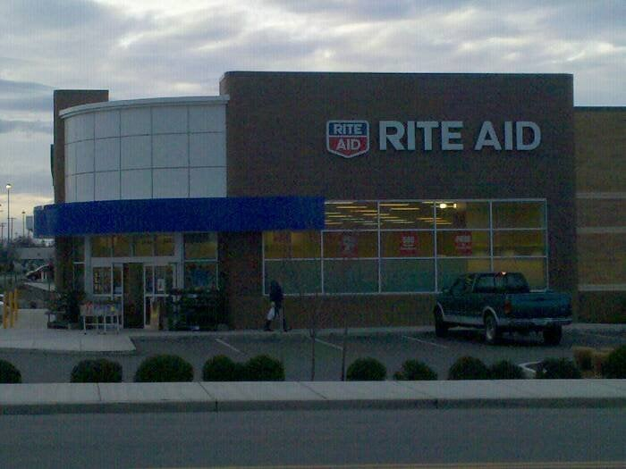 Rite Aid: 520 W Washington St, Sequim, WA