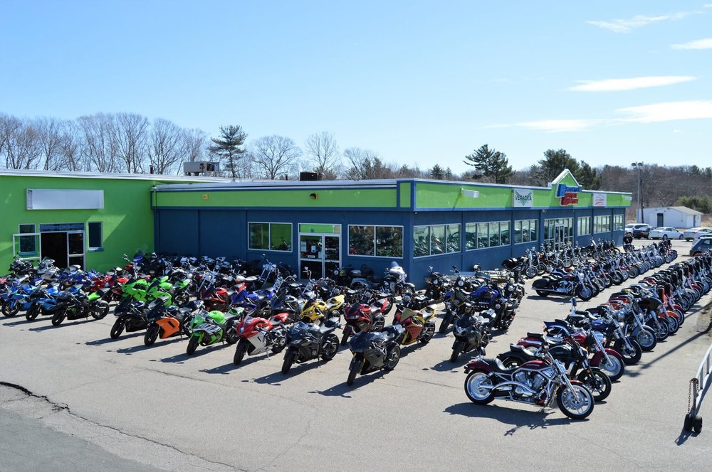 Brockton Cycle Center: 2074 Main St, Brockton, MA