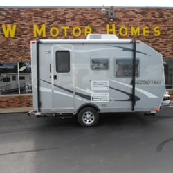 Photo of H W Motor Homes - Canton, MI, United States. New Light Weight
