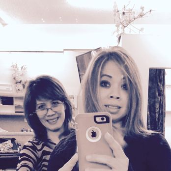 камера в чешском салоне красоты