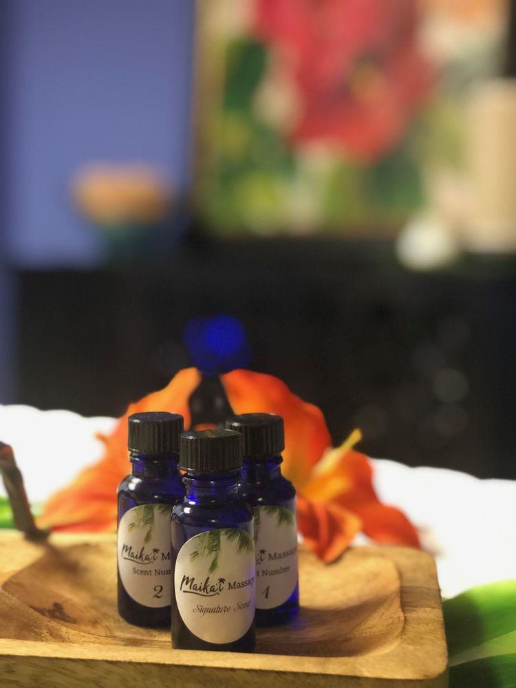 Maika'i Massage: 14130 Noblewood Plz, Woodbridge, VA