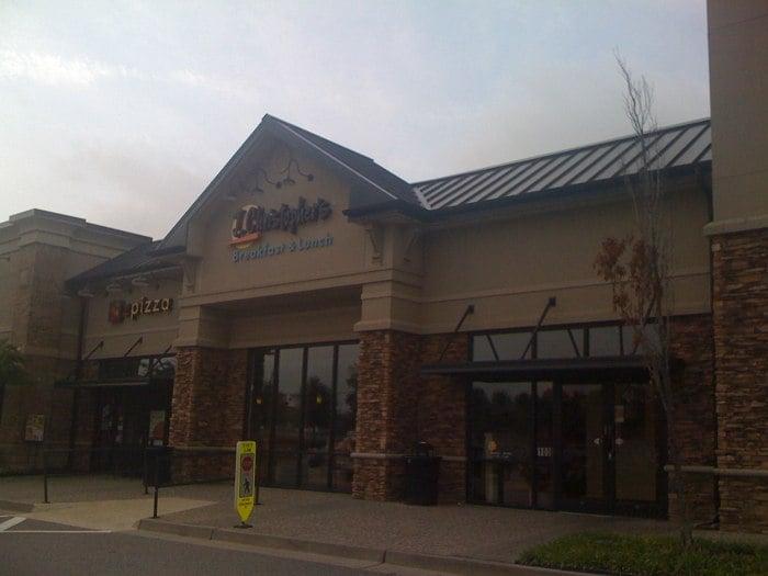 Restaurants in Johns Creek - TripAdvisor