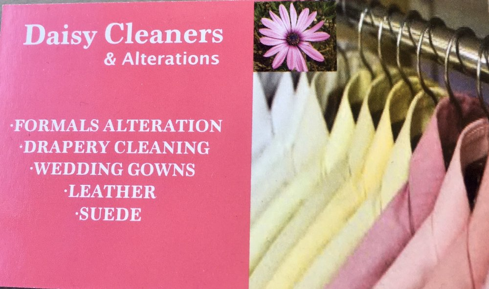 Daisy's Cleaners: 13261 Spring Valley Pkwy, Victorville, CA