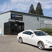 European Auto Recycling - 3600 Recycle Rd, Rancho Cordova, CA - 2019