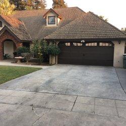 Photo Of Mammoth Garage Door   Fresno, CA, United States.