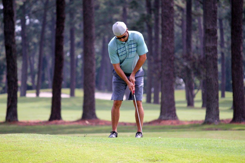 Bide-A-Wee Golf Course: 1 Bide-A-Wee Ln, Portsmouth, VA