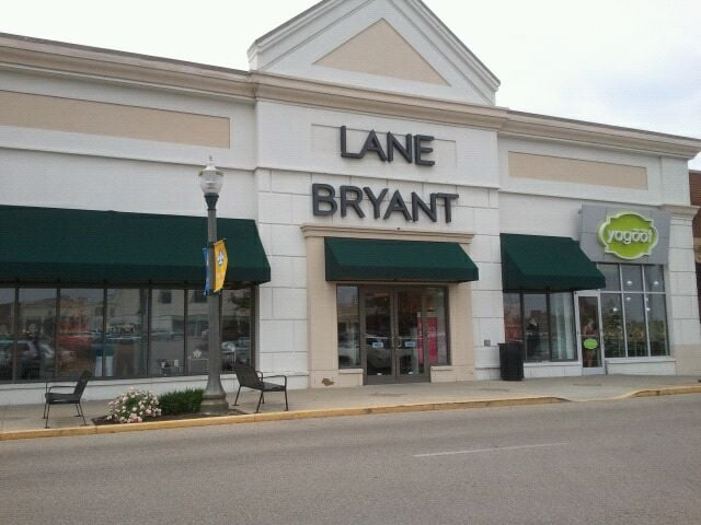Lane Bryant: 2735 Edmondson Rd, Cincinnati, OH