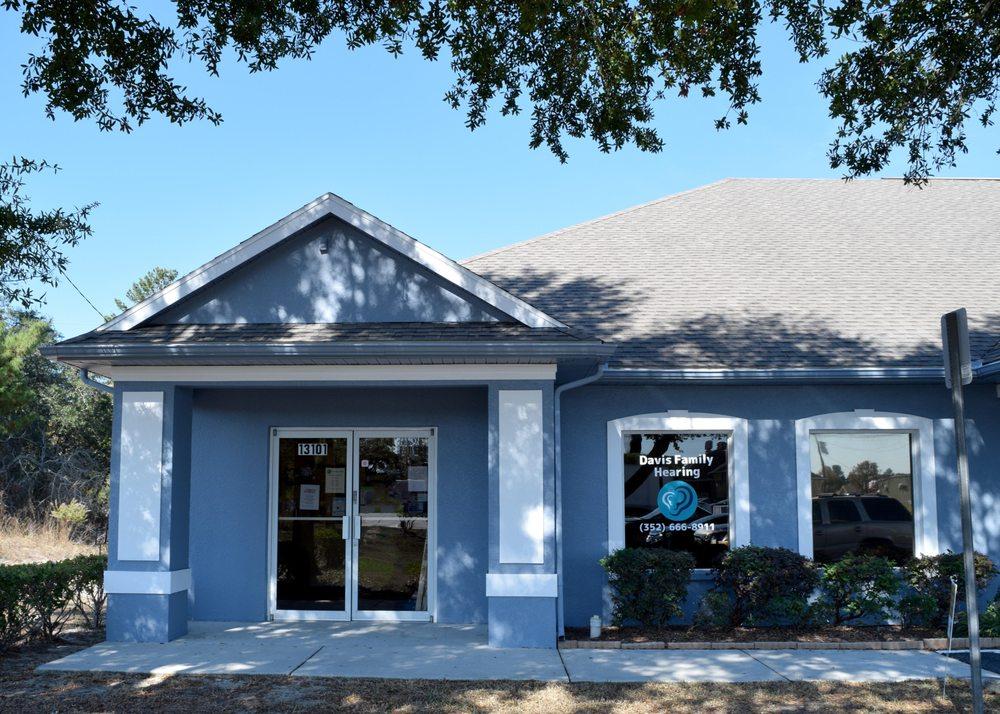 Davis Family Hearing: 5119 Commercial Way, Weeki Wachee, FL