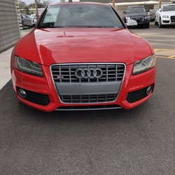 Audi Charleston Sc >> Mcdaniels Audi Of Charleston 18 Reviews Car Dealers 2283