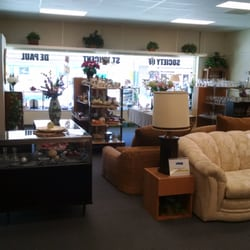 Photo Of St Vincent Depaul Thrift Store   Grants Pass, OR, United States