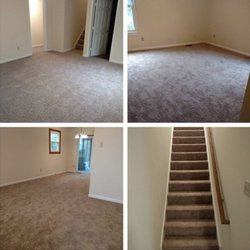 Photo Of Carolina Carpet And Floors Fayetteville Nc United States Newly Installed