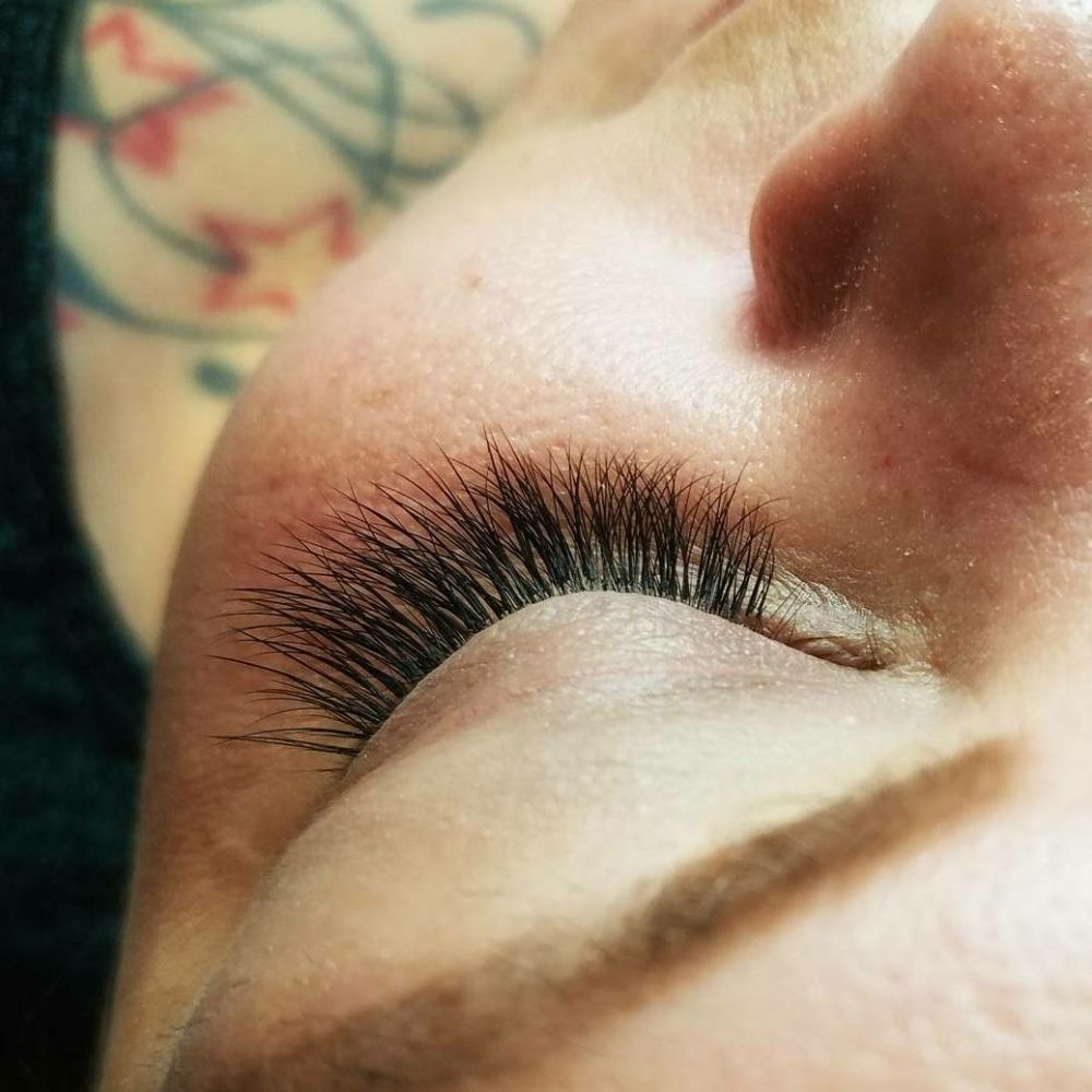 Lashes By Veronica 27 Photos Eyelash Service 3931 Coffee Rd