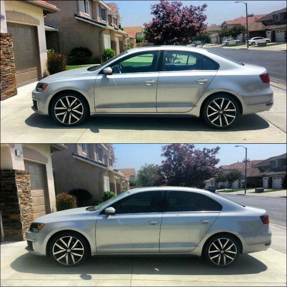 Volkswagen Jetta Price In Usa: 2012 Frost Silver Volkswagen Jetta GLI With Solar Gard