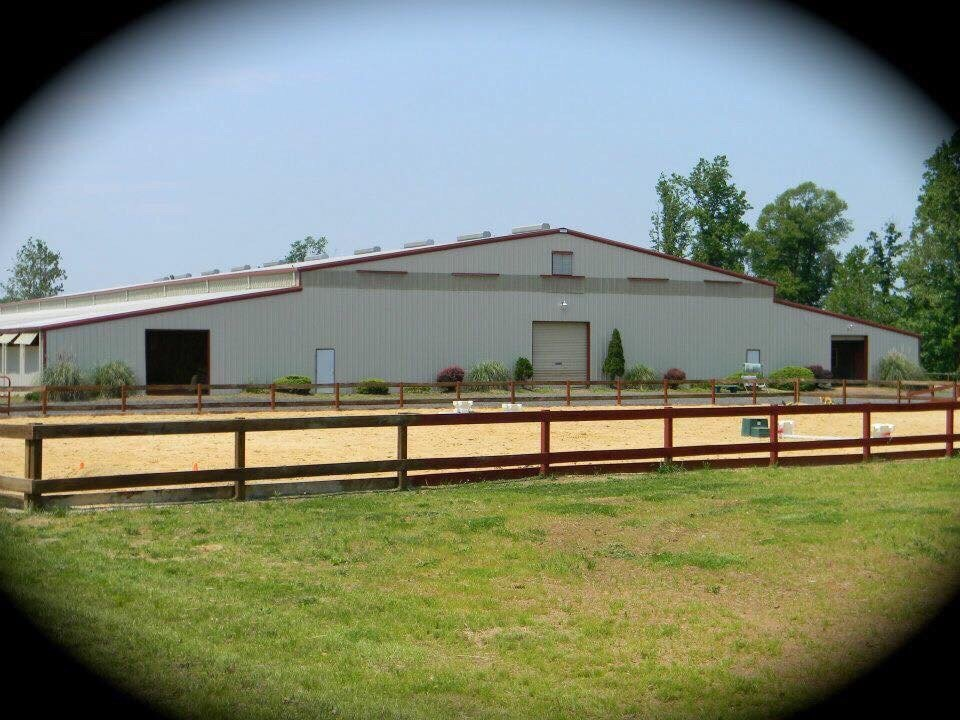 High Standards Equestrian Center: 12301 Cross Rd Trl, Brandywine, MD