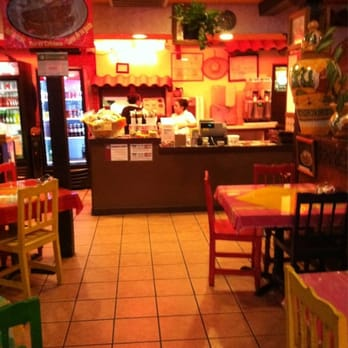 Jc S Mexican Restaurant Bartlett Il Menu