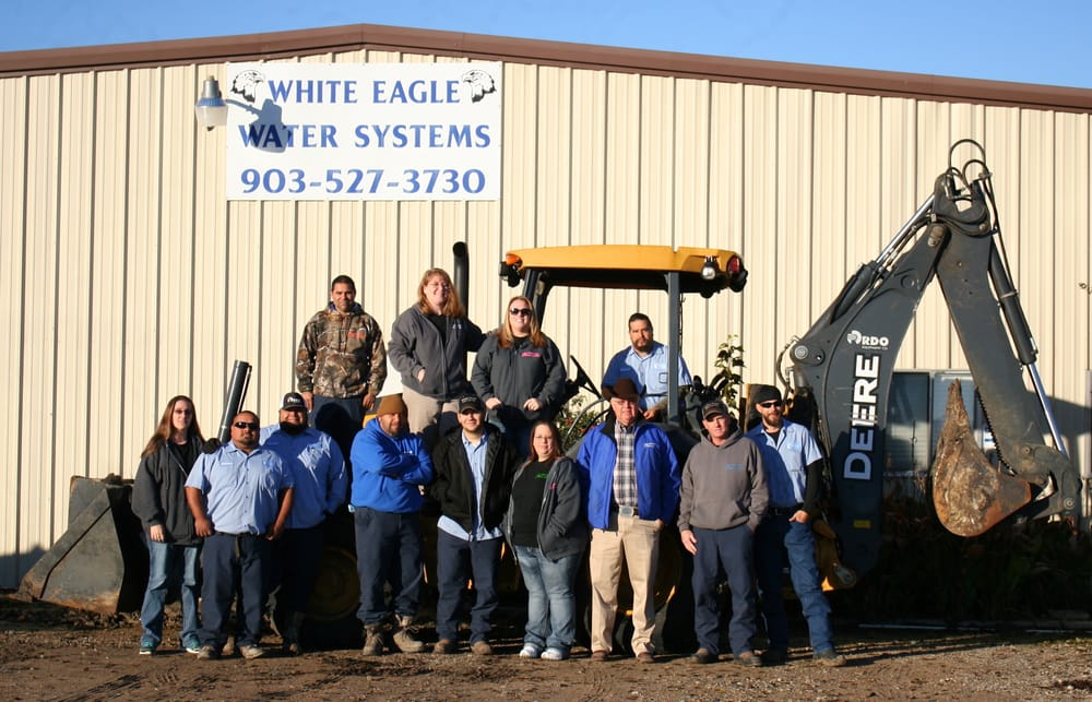 White Eagle Water System: 2306 Fm 36 S, Caddo Mills, TX