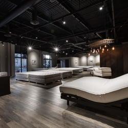 custom comfort mattress 10 photos 25 reviews mattresses 7777 edinger ave huntington. Black Bedroom Furniture Sets. Home Design Ideas