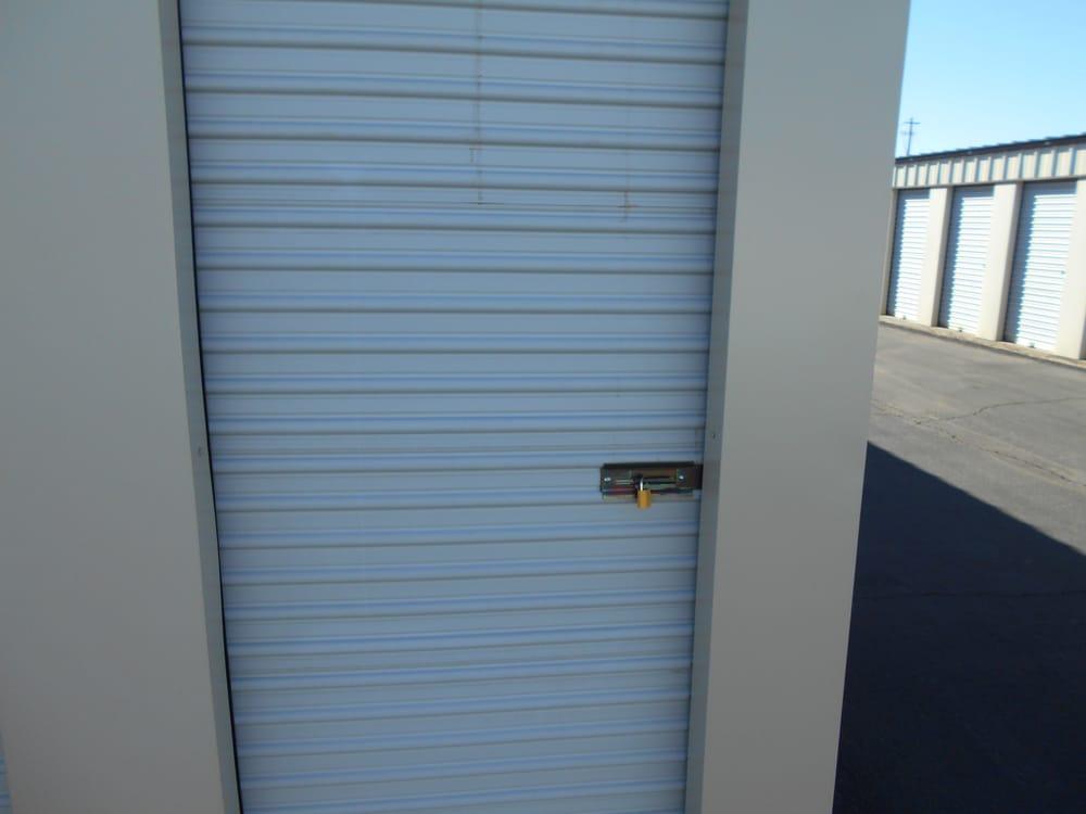 American Mini Storage: 3745 Sunshine Dr, Kingman, AZ