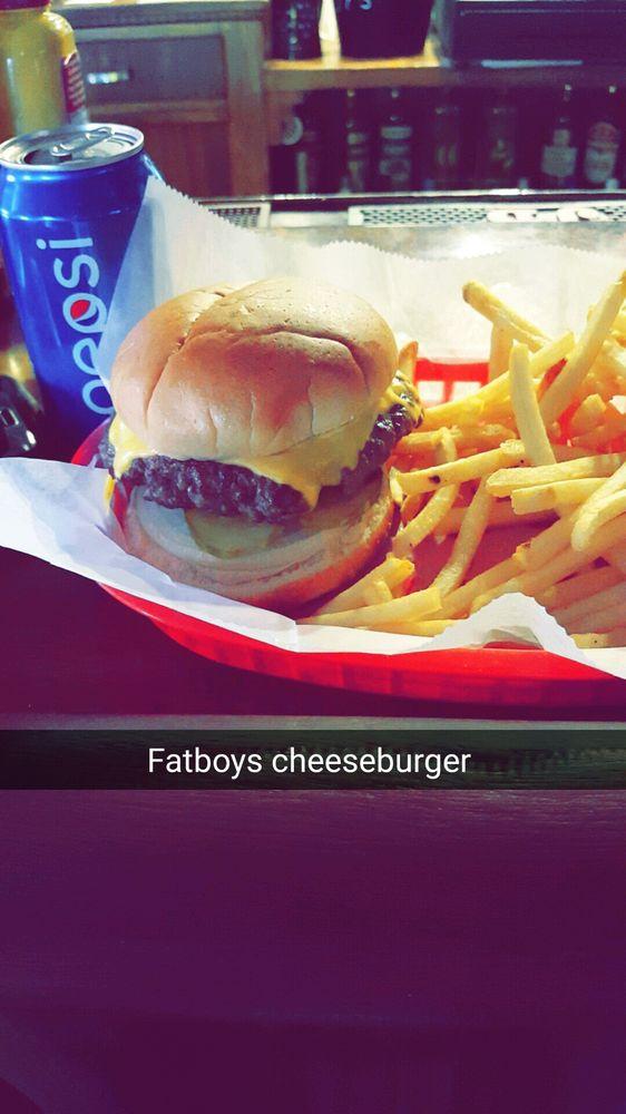 Fatboys: 201 E Main St, Morrison, IL