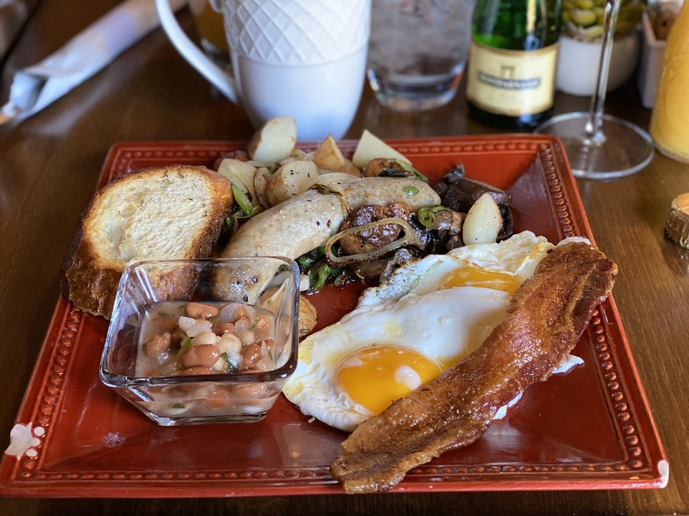 Duza's Kitchen: 703 W Main St, Payson, AZ