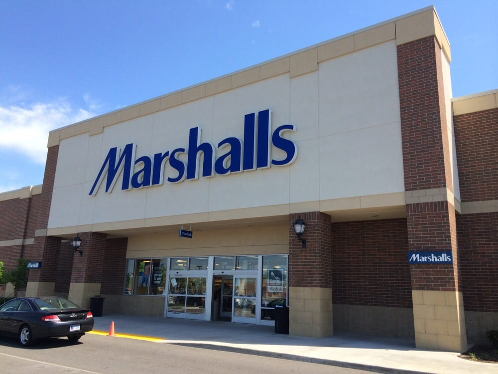 Dec 03,  · 5 reviews of Marshalls Department Store