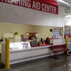 Costco Hearing Aid Center Hearing Aid Providers 11260 White Rock