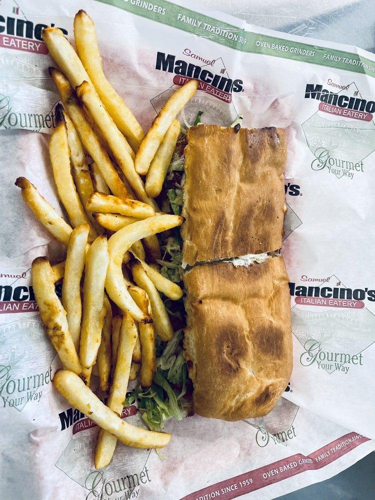 Samuel Mancino's Italian Eatery: 7273 Vanderbilt Beach Rd, Naples, FL