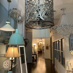 Photo Of Pace Lighting Savannah Ga United States Chandeliers