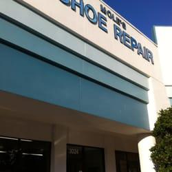 Topy Shoe Repair Melbourne