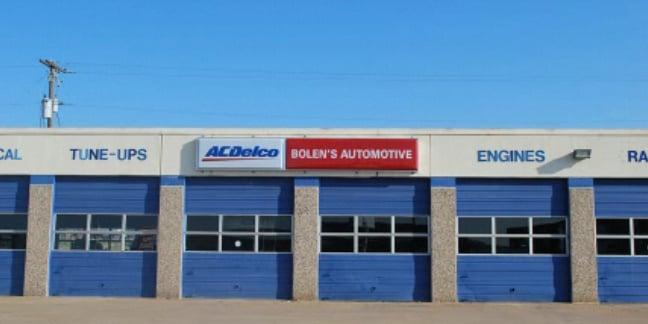 Bolen's Automotive