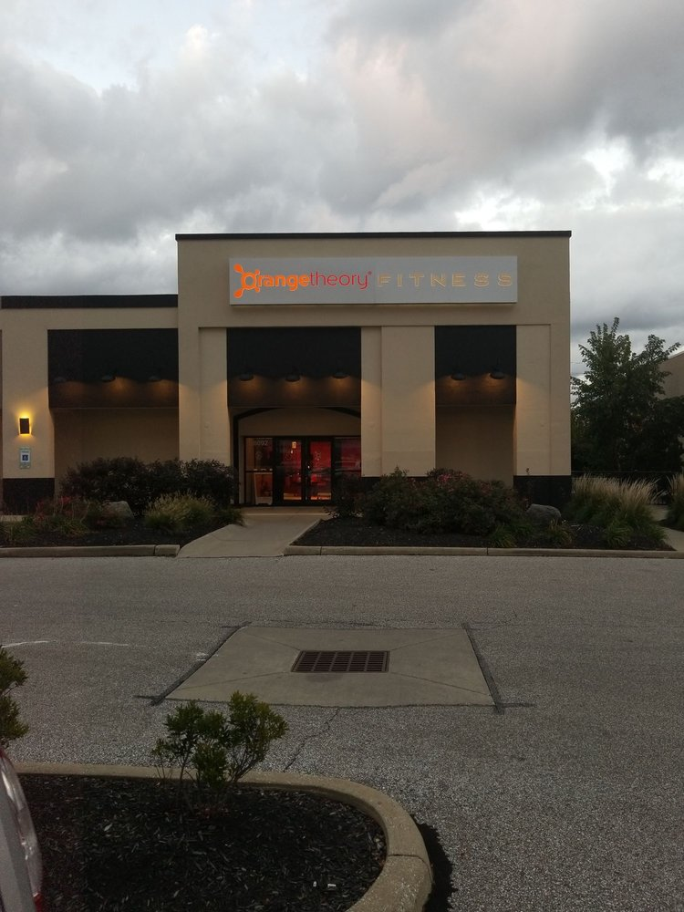 Orangetheory Fitness North Olmsted