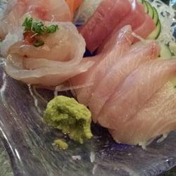Kaisen Sushi logo