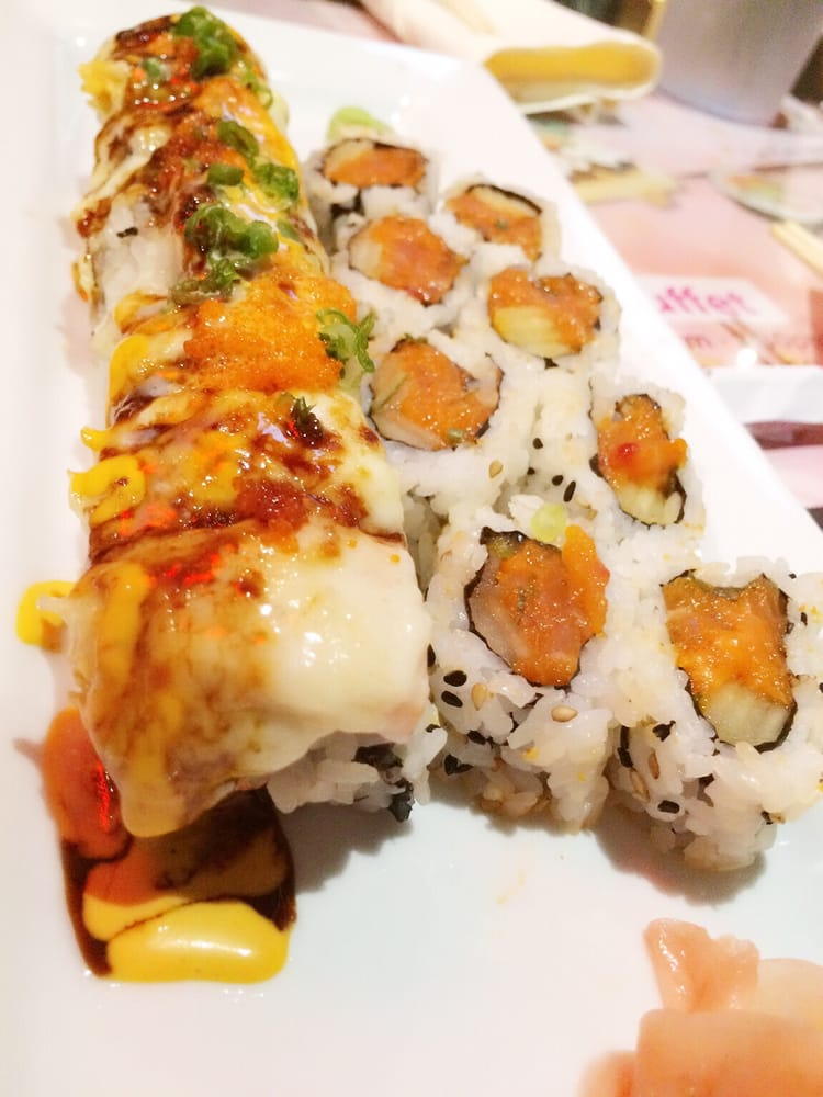 Sushi Kiku: 2770 Lenox Rd, Atlanta, GA