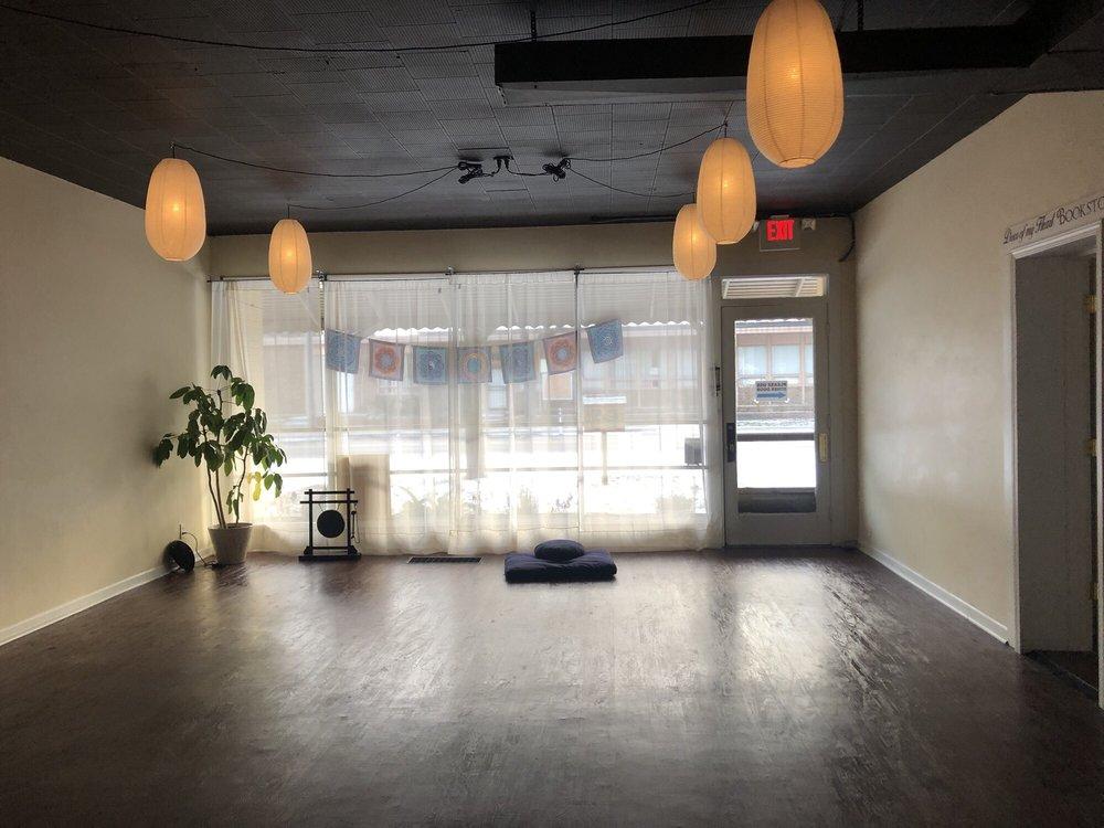 Ananda Center for Yoga and Meditation