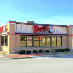 Photo Of Wendy S Raymore Mo United States Building Exterior And Drive Thru