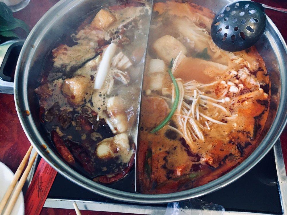 Xiang Bala Hot Pot