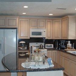 North Phoenix Kitchen Bathroom Remodeling Contractors 18250 N
